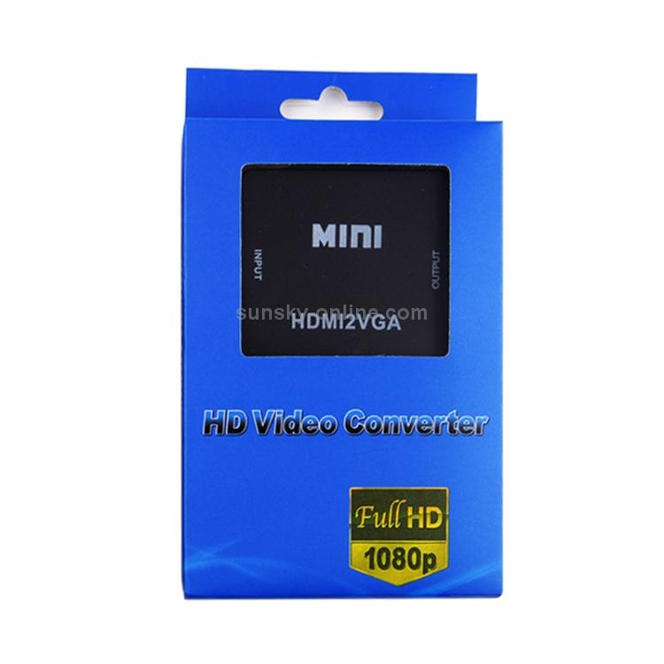 HDMI0108B