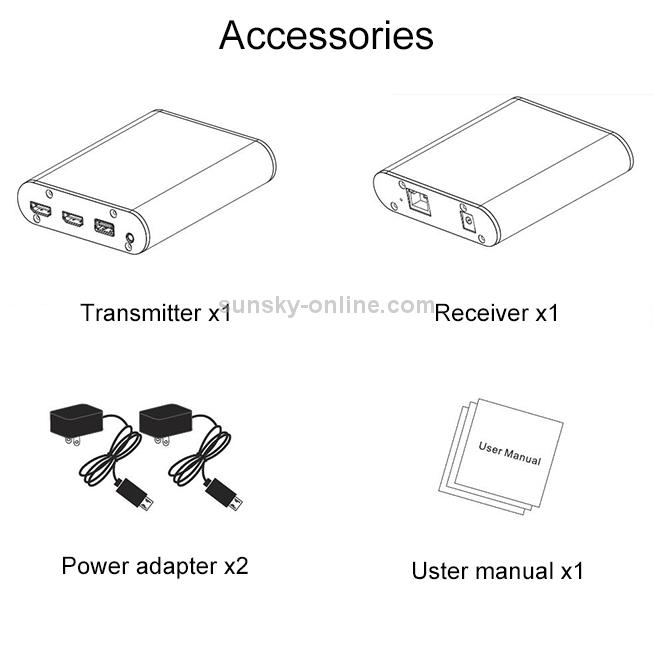 HDMI0116AU