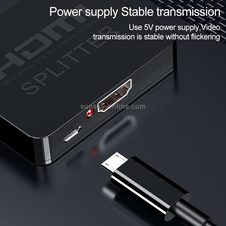 HDMI1125B