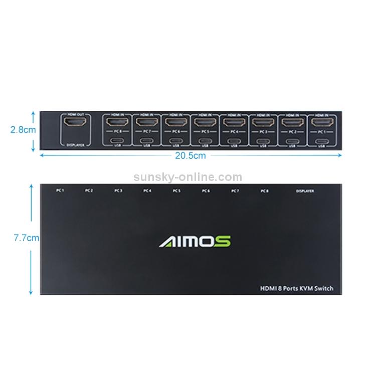 HDMI2158