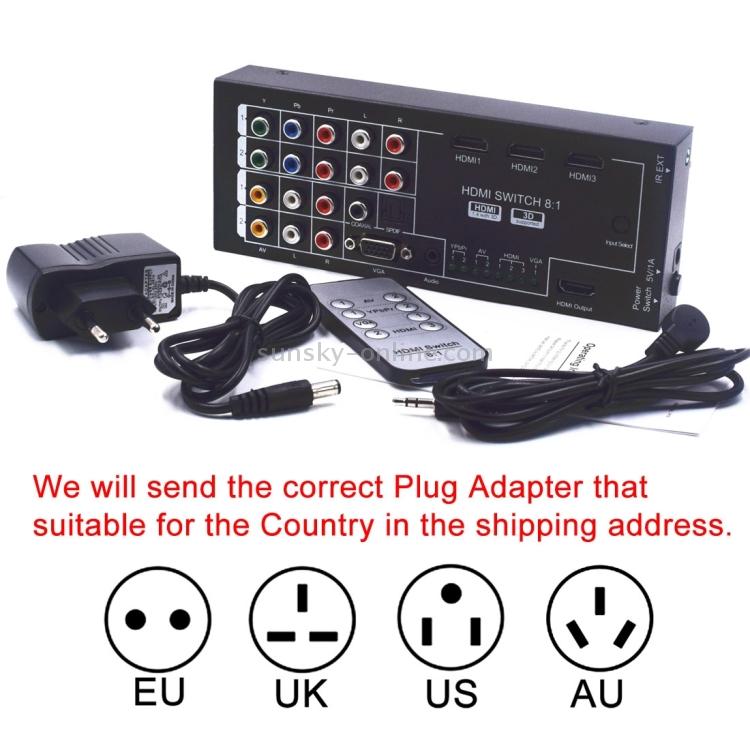 HDMI2500B