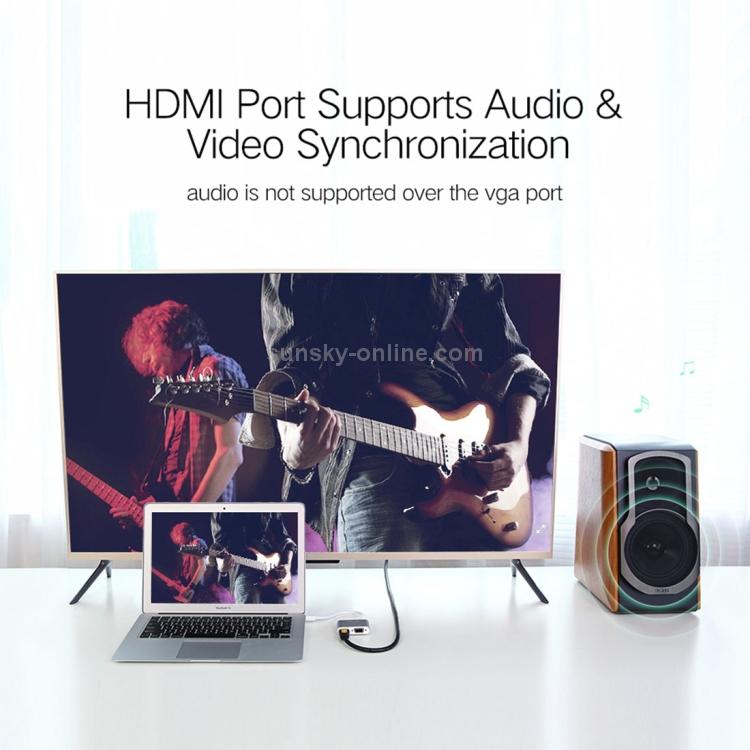 HDMI5099S