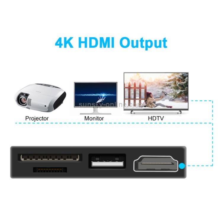 HDMI6598B