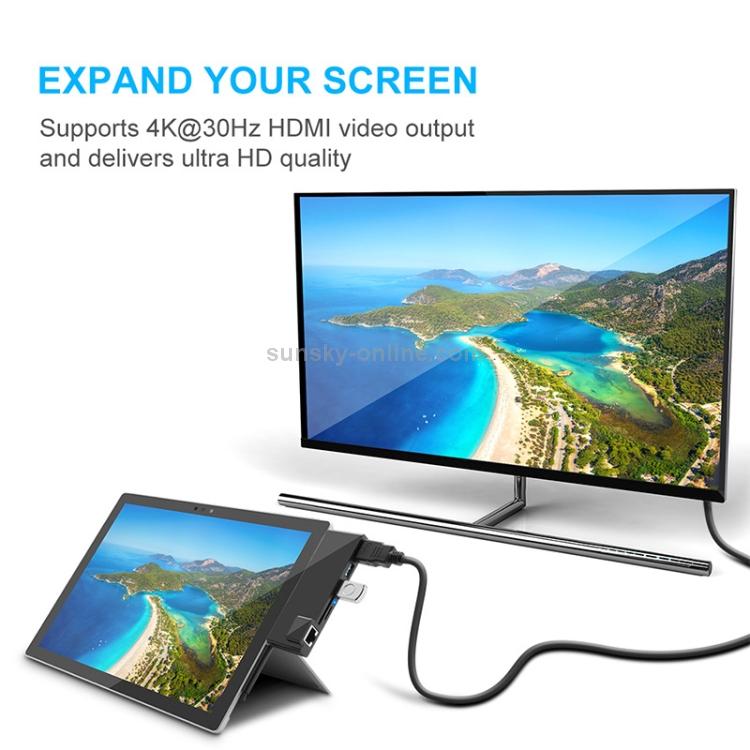 HDMI6603B