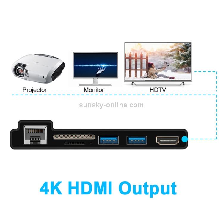 HDMI6604B
