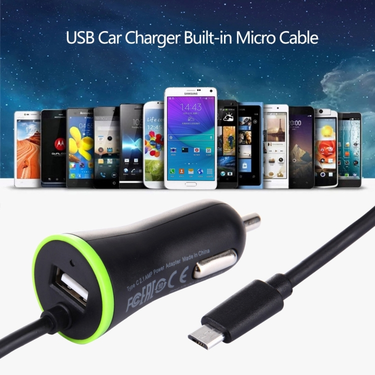 5V 2A High Power Fast Car Charger 4 Huawei Ascend Mate P6 P2 P1 W1 D2 G700 G510