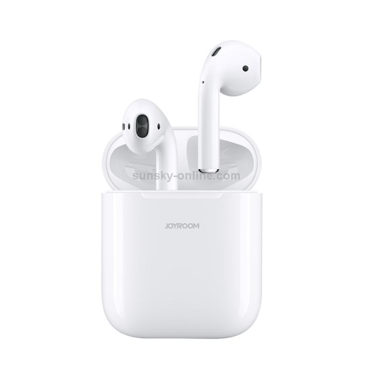 Sunsky Joyroom Jr T03s Bluetooth 5 0 Tws Wireless Bluetooth Earphone White