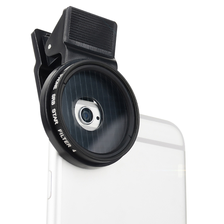 SUNSKY - ZOMEI Universal Proffesional Camera Lens 37mm Filter