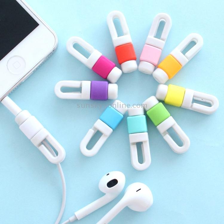 Earphone wire winder - iphone earphones wireless