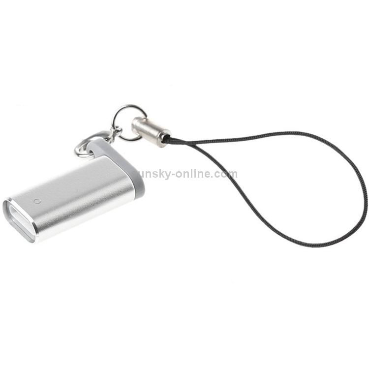 Zhang-Lightning Charger Connector for iPad Pro for Apple Pencil Charger Adapter