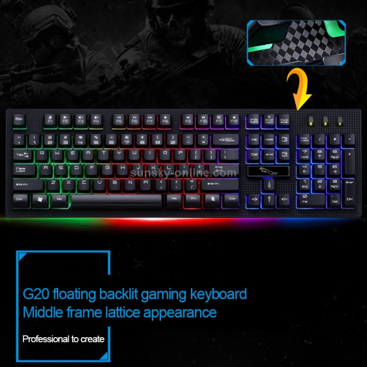 HYRL USB Wired Keyboard Flexible Waterproof Soft Silicone Keypad 85 Keys Mini Gaming Keyboard for Tablet Computer Laptop Keypad