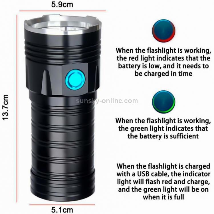 LED1011B
