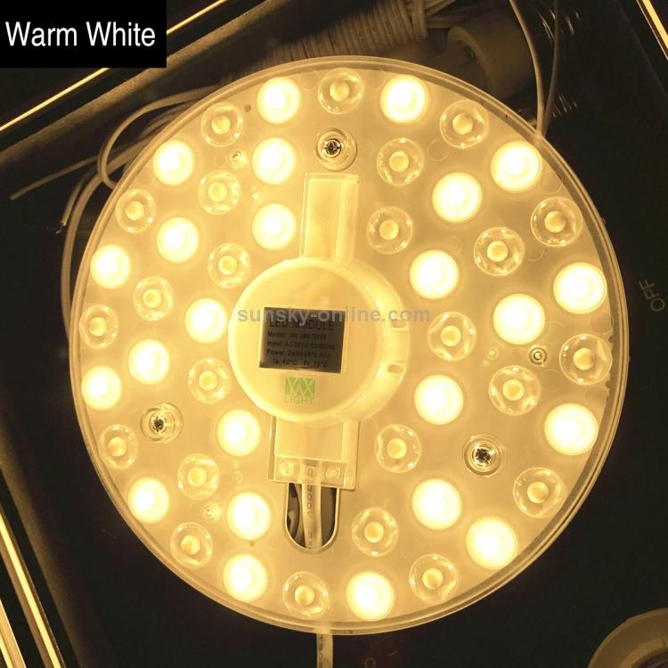 LED3705WL