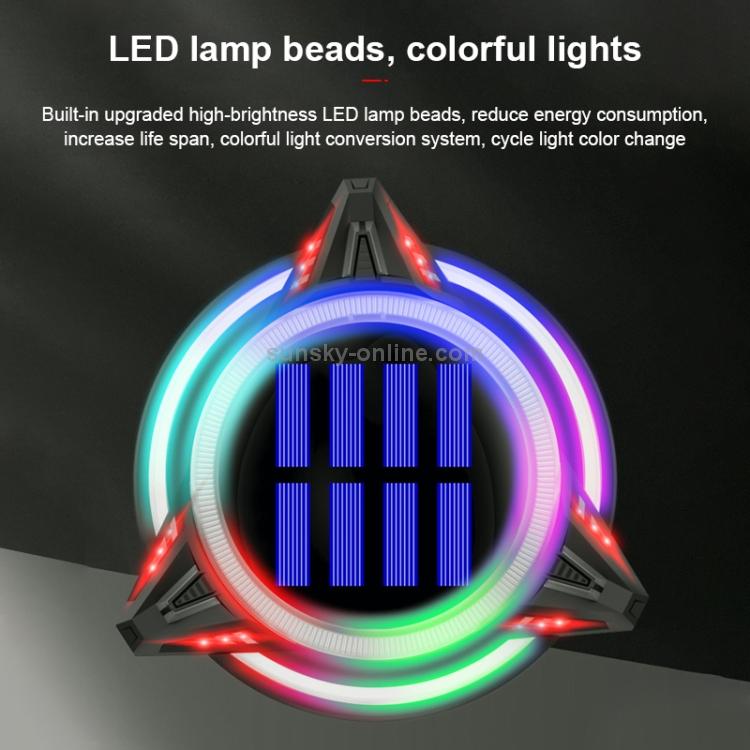 LED3834