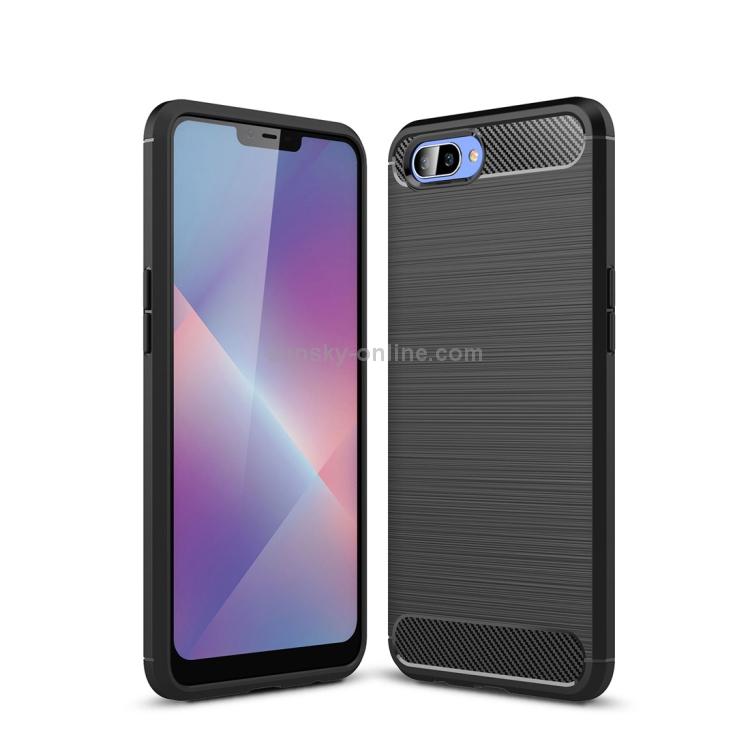 Case ANTI CRACK Samsung A520 A5 2017 Softcase Ultra Clear ANTI SHOCK ... Source
