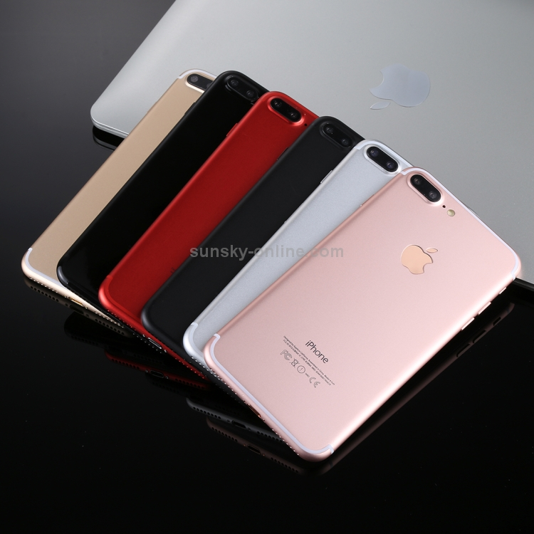 For iPhone 7 Plus Color Screen Non-Working Fake Dummy, Display Model