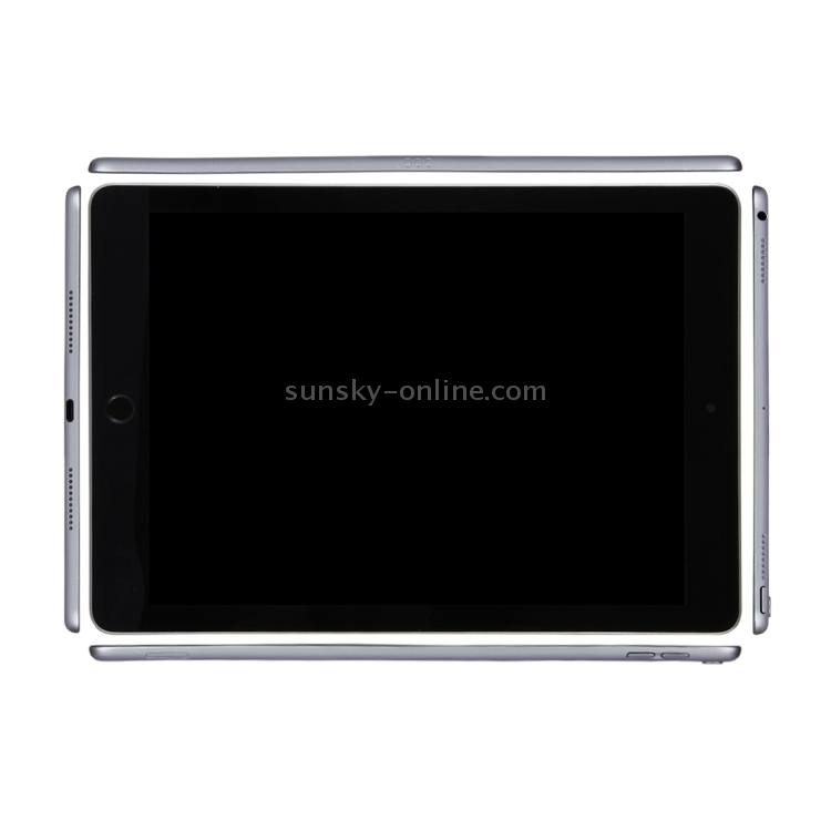 Фото For iPad Pro 10.5 inch (2017) Tablet PC Dark Screen Non-Working Fake Dummy Display Model (Grey). Купить в РФ