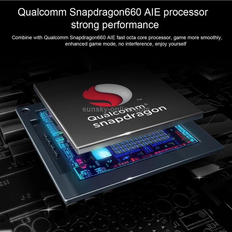 SUNSKY - Huawei Thưởng thức MAX, 4GB 64GB, phiên bản Trung Quốc