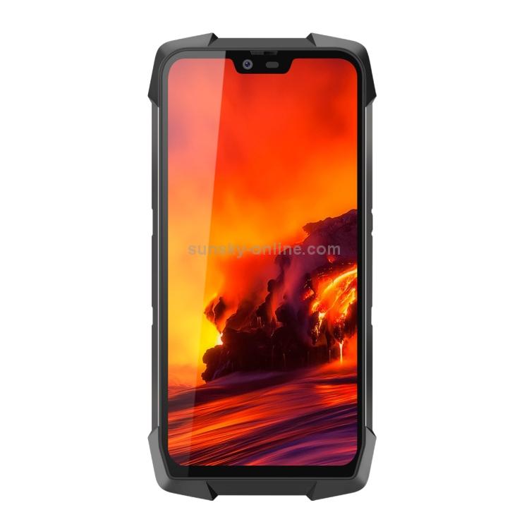 SUNSKY - [HK Almacén] Blackview BV9700 Pro, 6GB 128GB, con