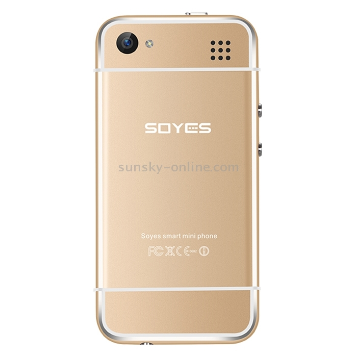 low priced ee976 5825d SUNSKY - SOYES 6S, 1GB+8GB