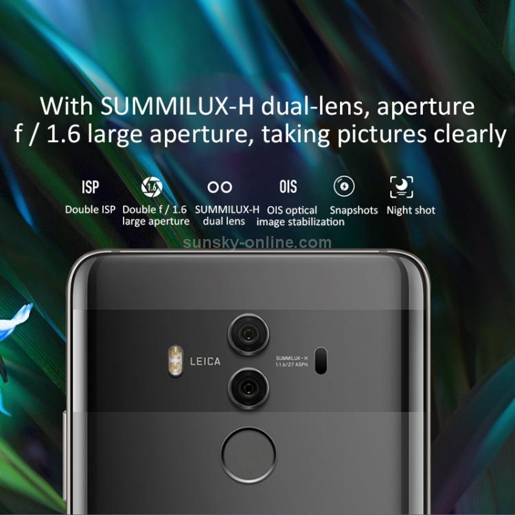 SUNSKY - Huawei Mate 10 Pro BLA-AL00, 6GB+128GB, China Version