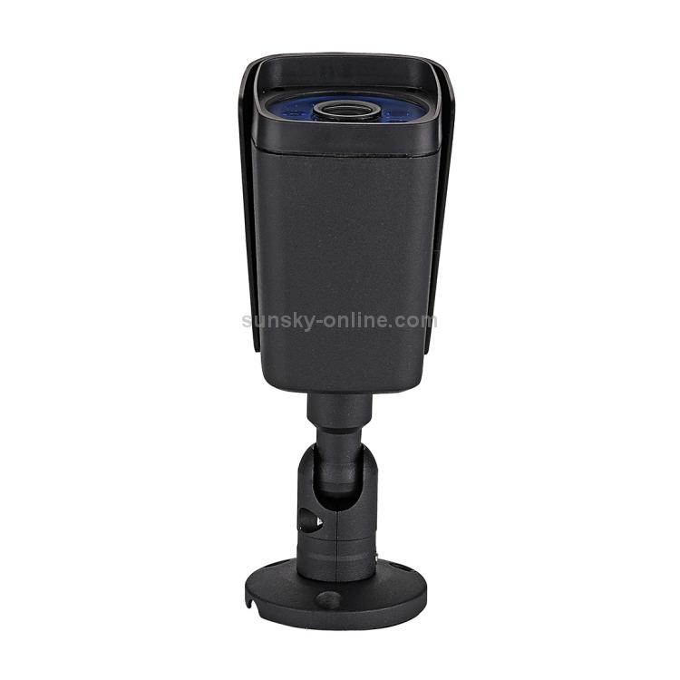 Sunsky A4b3 Kit 4ch 1080n Surveillance Dvr System And