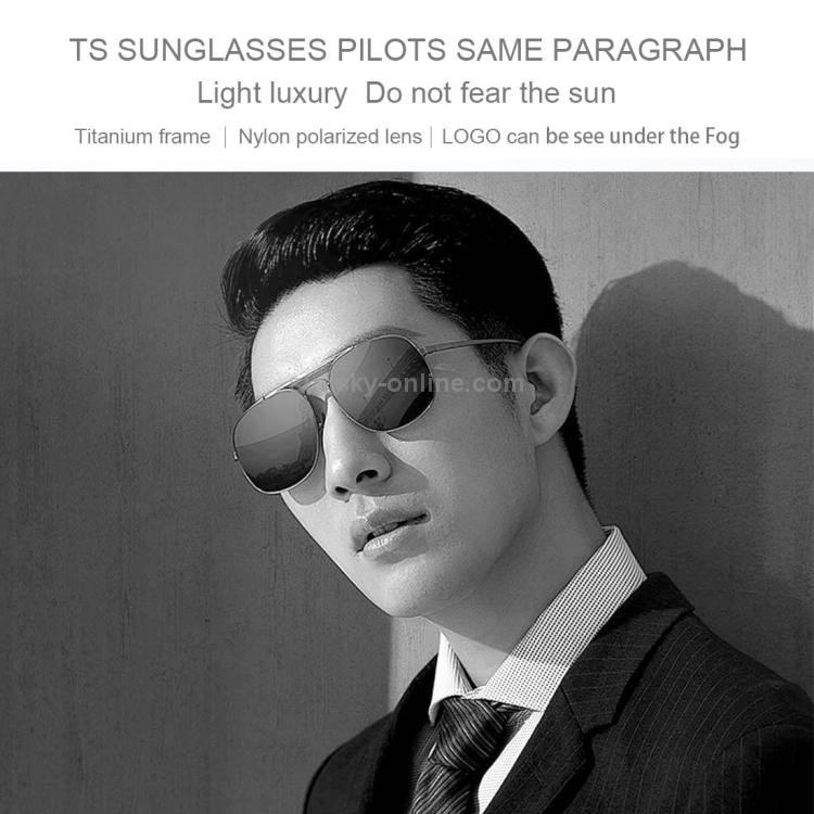 f9eacebafdb Xiaomi TS Double Beam Sunglasses Pi (end 12 12 2019 3 15 PM)