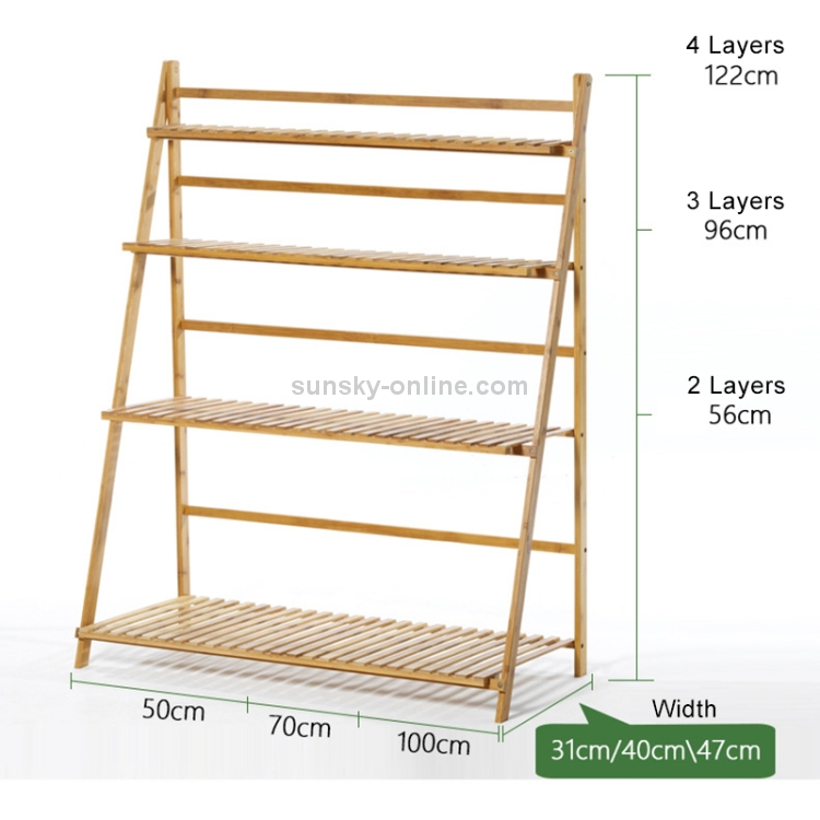 diy decorative ladder out of bamboo poles backyard x.htm sunsky bamboo 3 tier hanging plant stand planter shelves flower  bamboo 3 tier hanging plant stand