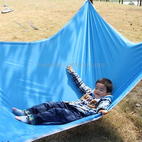Sunsky Outdoor Oxford Cloth Camping Mat Tent Blanket Sun
