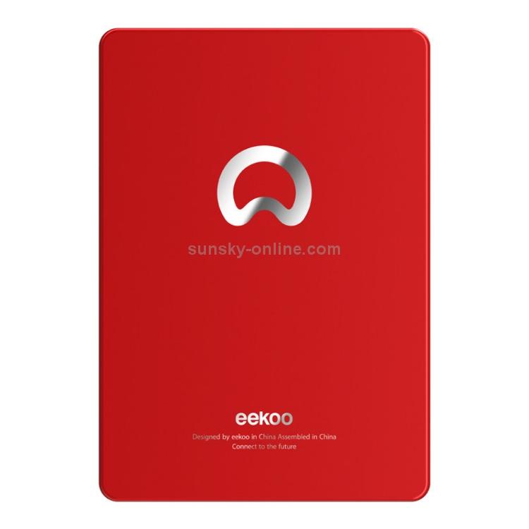 SUNSKY - eekoo V100 480GB SSD SATA3 0 6Gb / s Ổ cứng thể rắn TLC 2 5