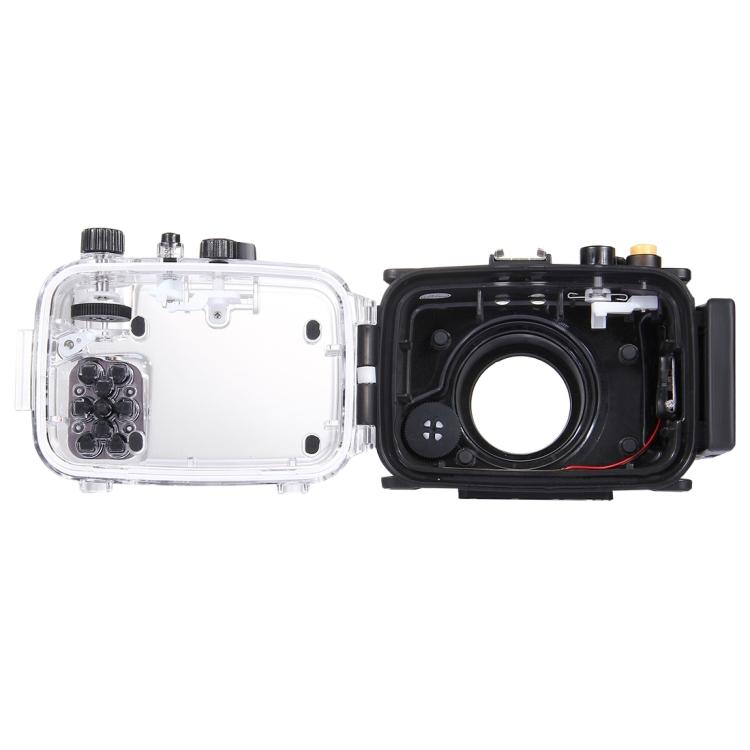 Sony Rx100 Iv Lens Cap