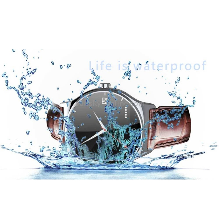 Sunsky Gl09 1 22 Inch Ips Bt4 0 Ip67 Smart Watch With