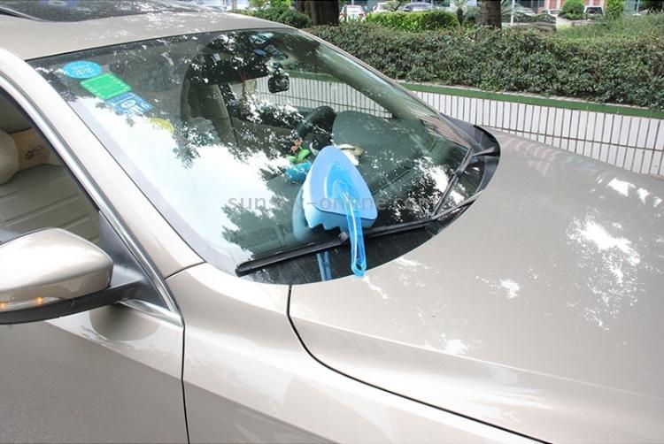 sunsky household cleaning sponge car wash sponge with handles blue. Black Bedroom Furniture Sets. Home Design Ideas