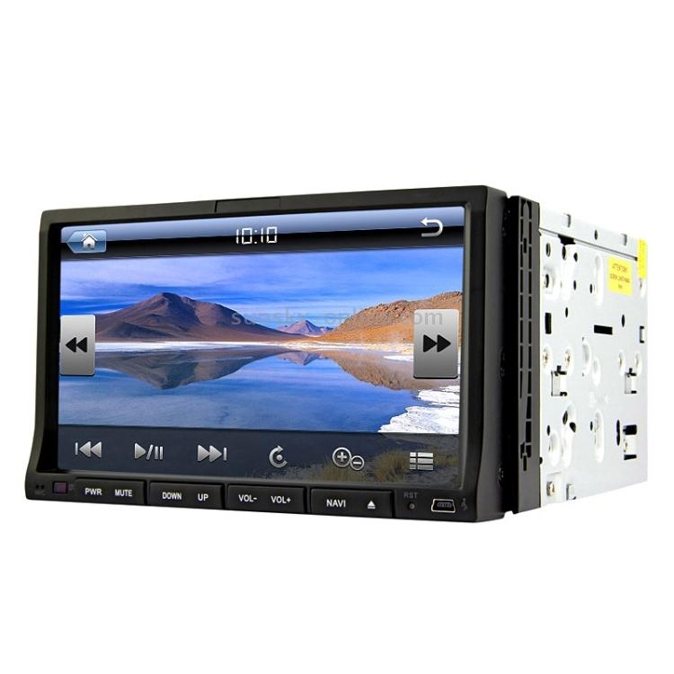 SUNSKY - Rungrace Universal 7 inch 2 Din TFT Screen In ...