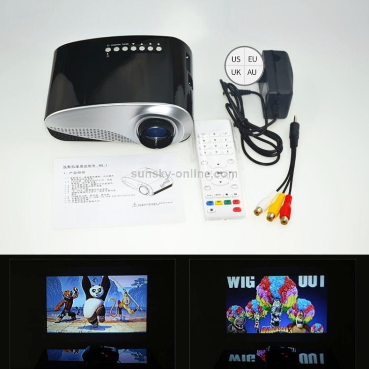 S-DMP-0012USB
