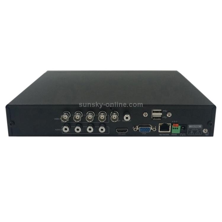S-DVR-01104
