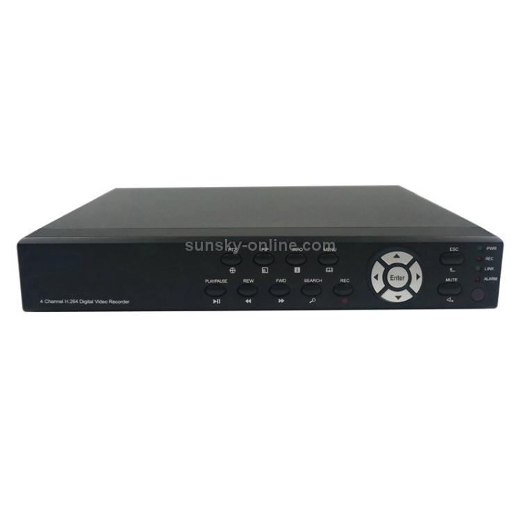 S-DVR-01122