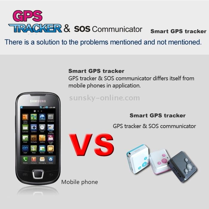 S-GPS-0008BE