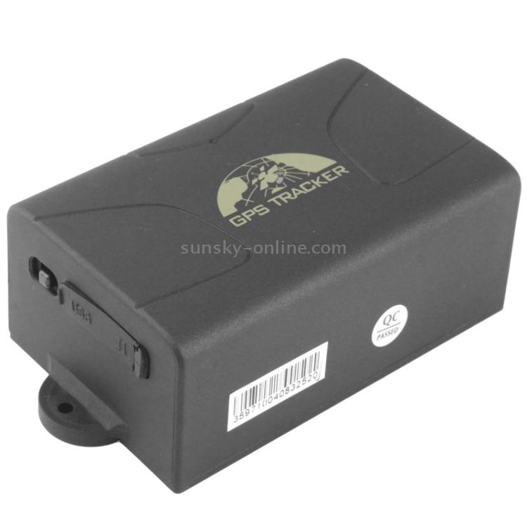 sunsky gsm gprs gps portable vehicle tracking system. Black Bedroom Furniture Sets. Home Design Ideas