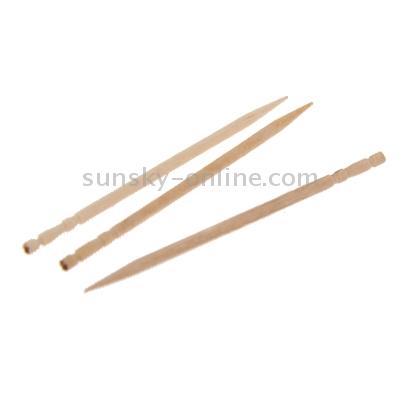 Sunsky hot toothpicks novelty magic jokes tricks gags toy 10 pcs in a pack - Novelty toothpicks ...