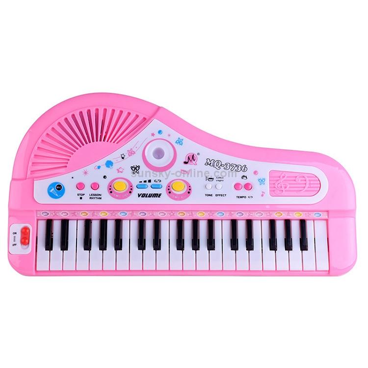 Sunsky Electronic Organ Keyboard 37 Key Electronic Piano
