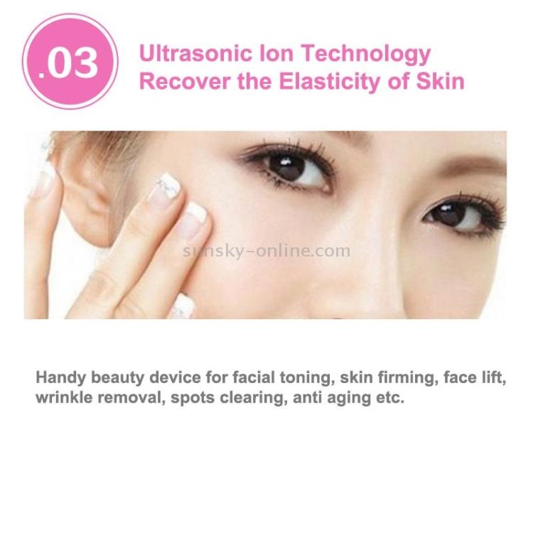 Sunsky Kingdom Kd 9900 Ems Electroporation Beauty Device