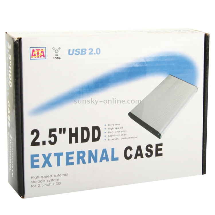 S-HDD-2506S