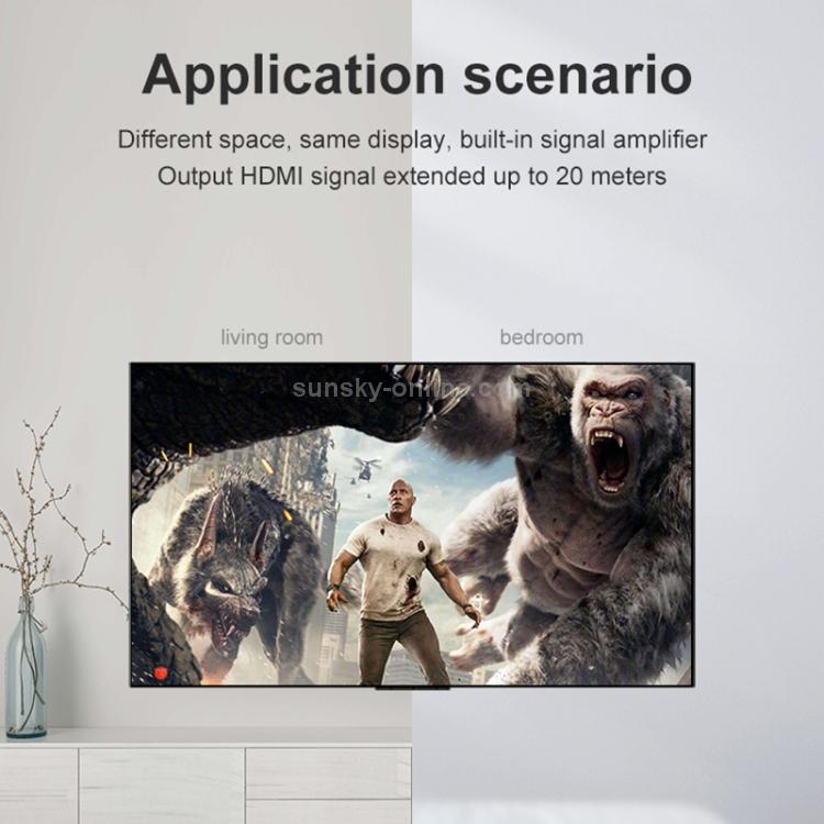 S-HDMI-1005