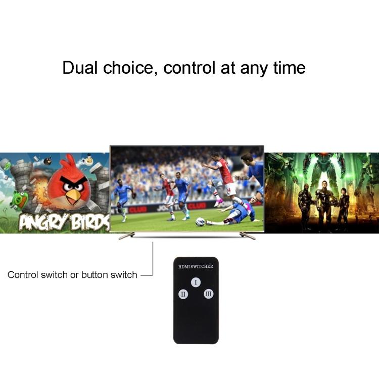 S-HDMI-3016