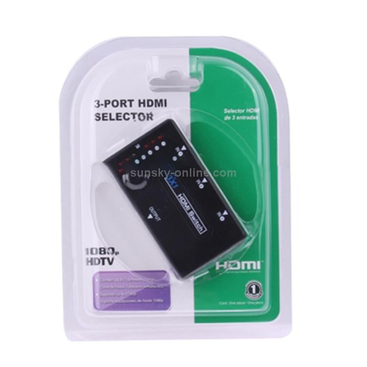 S-HDMI-3021