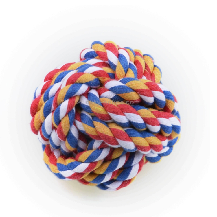 Bomber Rope Dog Toy