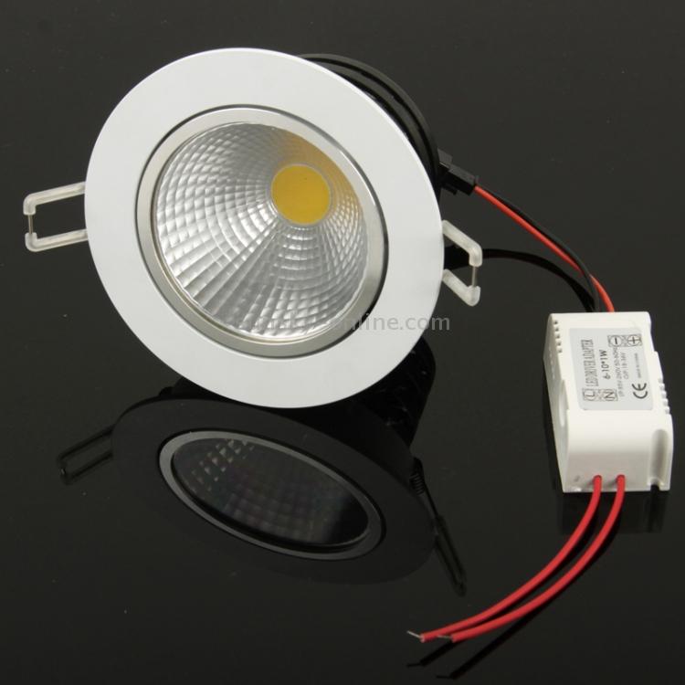 S-LED-0255W
