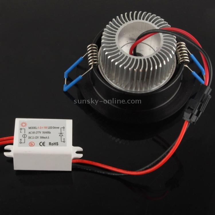 S-LED-1140WW