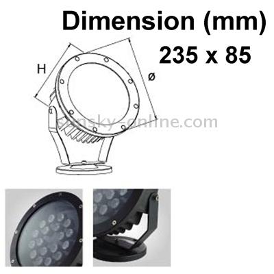 S-LED-1564R
